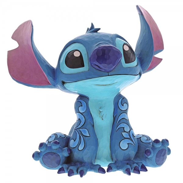 Big Trouble (Stitch Statement Figurine)