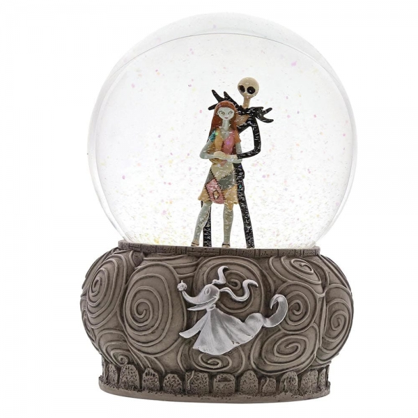 The Nightmare Before Christmas Waterball