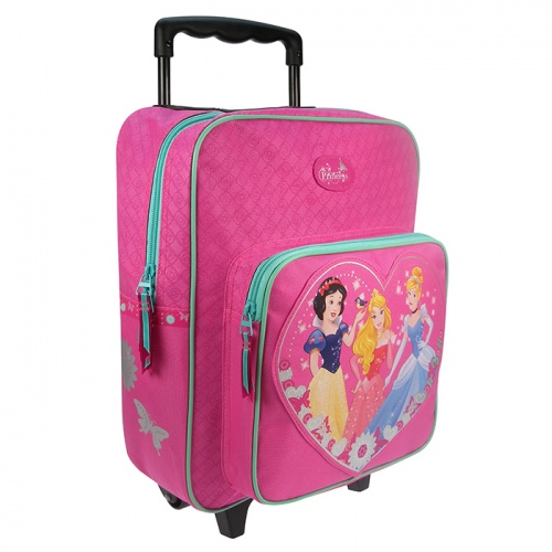 Trolley rugzak Princess Fairy Tale