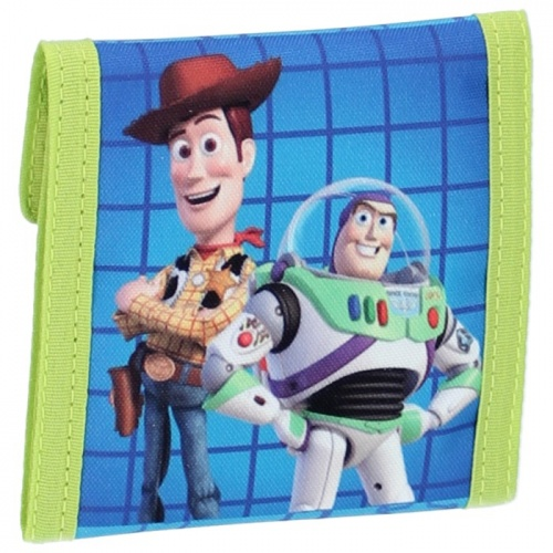 Portemonnee Toy Story Toys at Play