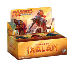 Magic The Gathering: Rivals of Ixalan Boosterpack.