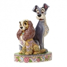 Opposites Attract (Lady & Tramp 60th Anniversary)