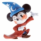 Miss Mindy Sorcerer Mickey Mouse Figurine