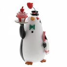 Miss Mindy Penguin Waiters