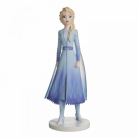 Live Action Elsa Frozen figurine