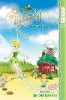 Tink Great Fairy Rescue VOL 01