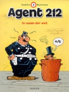 Agent 212:   2. In naam der wet