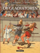 Alex:  26. De gladiatoren