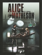 Alice Matheson:   3. Red Amy!