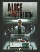 Alice Matheson:   4. Wie is Morgan Skinner?