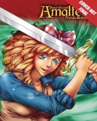 Sword princess Amaltea VOL 02