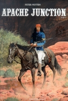 Apache junction:   1. Boek 1 (HC)