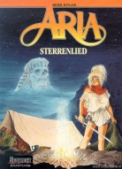 Aria:  27. Sterrenlied