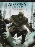 Assassin's creed:   2. The chain (HC)