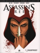 Assassin's creed:   1. Vuurproef (1/2)