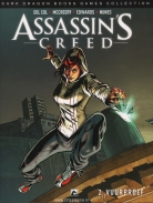 Assassin's creed:   2. Vuurproef (2/2)