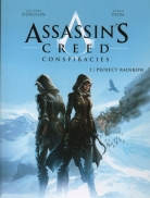 Assassin's creed:   2. Project rainbow