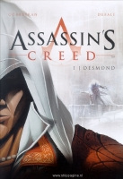 Assassin's creed:   1. Desmond