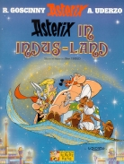 Asterix:  28. Asterix in Indus-land