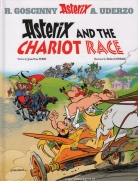 Asterix:  37. Asterix and the chariot race (HC)