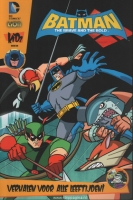 Batman:   1. The brave and the bold: boek 1