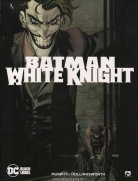 Batman:   3. White knight (3/3)