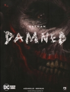 Batman:   6. Damned (3/3)