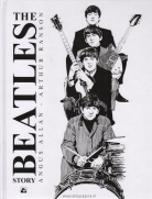 Beatles, The:   1. The Beatles story (HC)