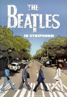 Beatles, The:   1. The Beatles in stripvorm