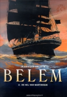 Belem:   2. De hel van Martinique (HC)