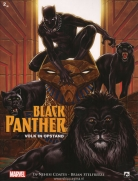 Black panther:   2. Volk in opstand (2/4)