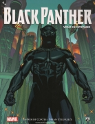 Black panther:   1. Volk in opstand (1/4)