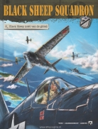 Black sheep squadron:   2. Black sheep komt van de grond (HC)