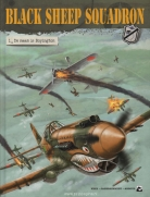 Black sheep squadron:   1. De naam is Boyington (HC)