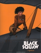 Black squaw:   1. Nighthawk