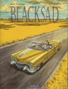Blacksad:   5. Amarillo