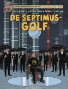 Blake en Mortimer:  22. De septimus-golf