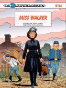Blauwbloezen, De:  54. Miss Walker