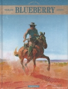 Blueberry:   4. Integrale uitgave 4 (HC)
