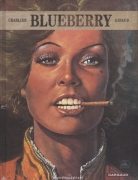 Blueberry:   5. Integrale uitgave 5 (HC)