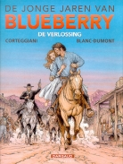 Blueberry:  19. De verlossing