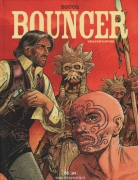 Bouncer:  11. Dragon's spine (HC)