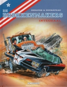 Brokkenmakers, De:   1. Integraal 1 (HC)