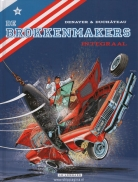 Brokkenmakers, De:   2. Integraal 2 (HC)