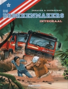 Brokkenmakers, De:   5. Integraal 5 (HC)