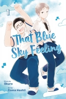 That blue sky feeling VOL 01