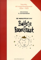 Bulletje en Boonestaak:  36. Tom Mix, de Lange Kogelspuwer (1934-1935)
