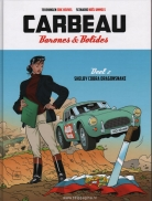 Carbeau:   2. Barones & bolides 2: Shelby Cobra Dragonsnake