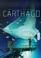 Carthago:   2. Challanger deep