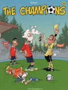 Champions, The:  30. The champions 30